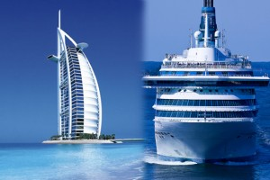 Should I work in a hotel or a on a cruise line | Kamaxi