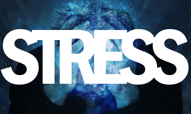 How to beat stress while working cruise ship jobs