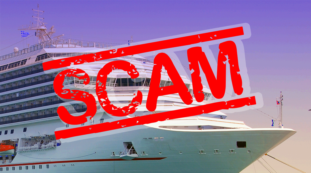 How to Avoid Cruise Ship Jobs Scams