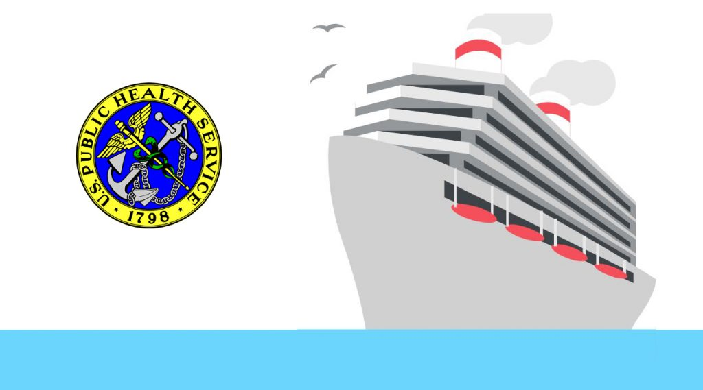 How USPH Regulations bring in Cruise Ship Guests