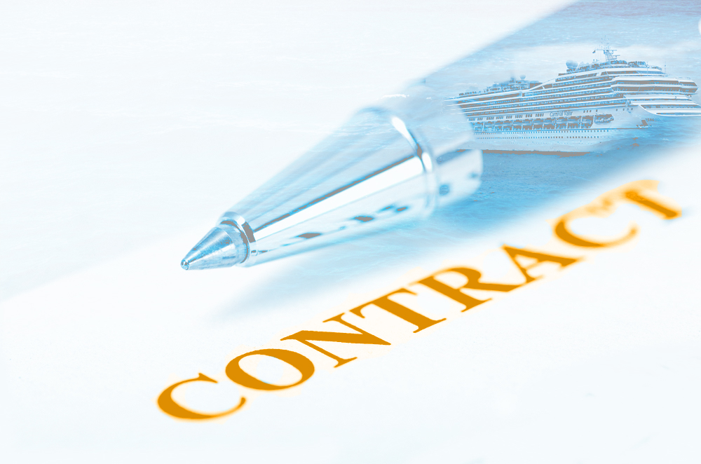 How long do Cruise Ship Contracts Last
