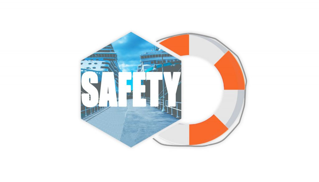 Safety Systems For Cruise Ship Chefs