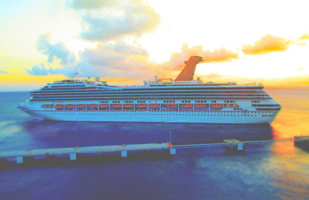 Are You Cut Out For a Cruise Ship Job?