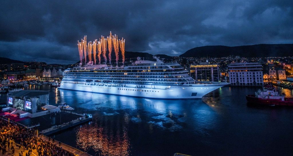 Why Indians Are Important For The Cruise Industry...