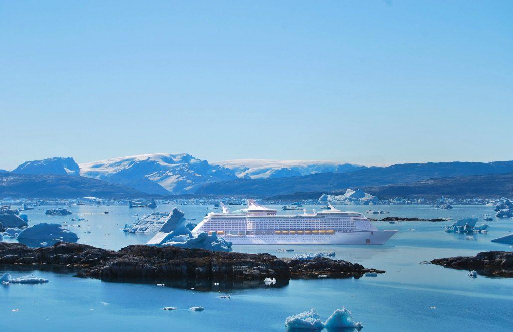 Arctic Cruise Tourism Unraveled