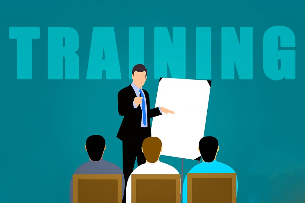 Cruise Ship Jobs: Why Training is Important