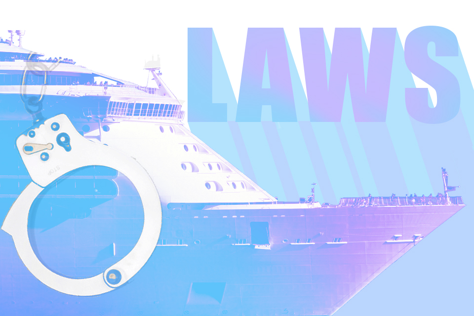 Cruise Ship Jobs: Laws On The High Seas